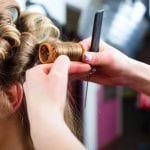 How to Use Hot Rollers on Short Hair