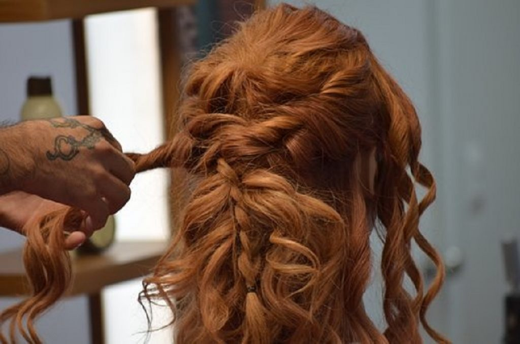 Tips & Tricks for a Beautiful Hairstyle: